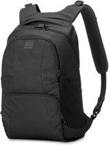 Pacsafe Metrosafe LS450 - Anti diefstal Backpack - 25 L - Zwart (Black)