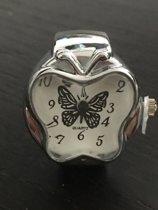Horlogering 47 vlinder