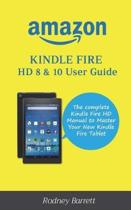 Amazon Kindle Fire HD 8 & 10 User Guide