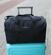 Ryanair handbagage - 40x20x25 (BxDxH) - reistas
