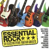 Essential Rock [EMI Gold]
