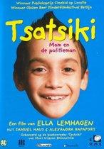Tsatsiki (dvd)