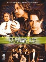 Unit 13 - Seizoen 3 (4DVD)