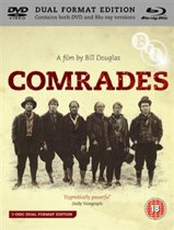 Comrades (dvd)
