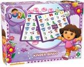 Dora Kids Bingo