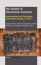 The Burden of Educational Exclusion
