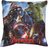 Marvel Avengers Ultron - sierkussen - 40 x 40 cm - Multi