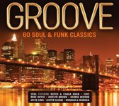 Groove: 60 Soul & Funk Classics