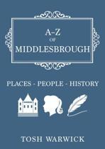 A-Z of Middlesbrough