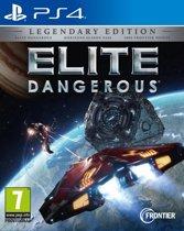 Elite Dangerous - Legendary Edition - PS4