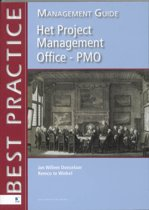 Het Project Management Office - PMO