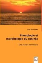 Phonologie Et Morphologie Du Soninke