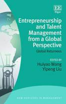 Entrepreneurship and Talent Management from a Global Perspective