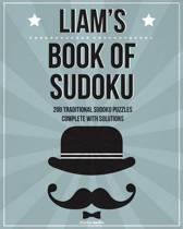 Liam's Book of Sudoku