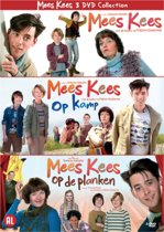 Mees Kees 1 t/m 3 Box