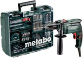Metabo Klopboormachine SBE 650 Set 650 W