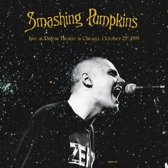 Live At Riviera Theatre In Chicago October 23Th 1995
