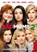 DVD cover van Bad Moms 2