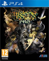 Dragon's Crown Pro Battle Hardened Steelbook Edition - PS4