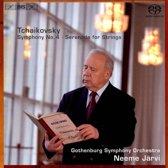 Tchaikovsky - Symph. No.4