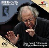 Symphonies Nos.2 & 6
