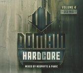 Neophyte & Panic - Domain Hardcore Volume 4
