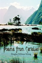 Poems from Carlsbad