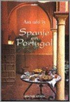 Spanje En Portugal