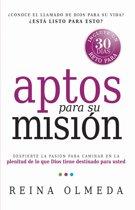 Aptos para su mision