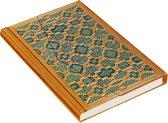 Gilded Mosaïc notitieboekje