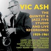 The Quintet & Jazz Five Studio and Live Recordings: 1959-1961