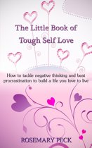 The Little Book of Tough Self Love: how to tackle negative thinking and beat procrastination to build a life you love to live.