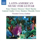 Latin-American Music For Guitar