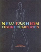 New Fashion Figure Templates new edition