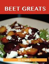 Beet Greats