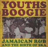 Youths Boogie / Jamaican R&B
