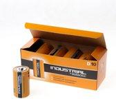 Duracell  Industrial D/Mono batterij Alkaline 1.5 - 10 stuks