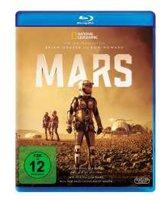 Petranek, S: Mars