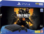 Playstation 4 Console - 500GB (Black Ops 4 Bundle) (UK) /PS4