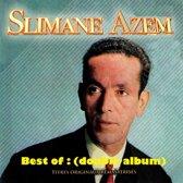 Slimane Azem - Double Best