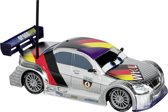 Dickie RC zilver Max Snel Cars 2 1:24 / zilver
