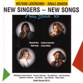 New Singers - New Songs '93