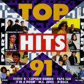 Top Hits 1991, Pt. 1