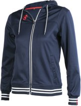 Tech Hooded  Trainingsjas -  - Vrouwen