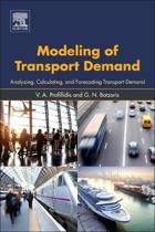 Modeling of Transport Demand