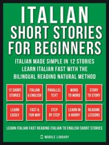 Italian Short Stories For Beginners (Vol 1)