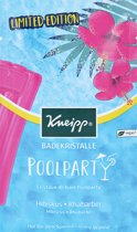 Kneipp Poolparty Badkristallen 60 gram (Summer 2019 Edition)