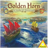 Golden Horn -bordspel, Leo Colovini :: Piatnik