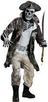 Spook piratenkostuum voor mannen - Verkleedkleding