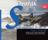 Symphonies Nos 7-9